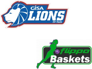 GISA LIONS vs. flippo Baskets BG 74